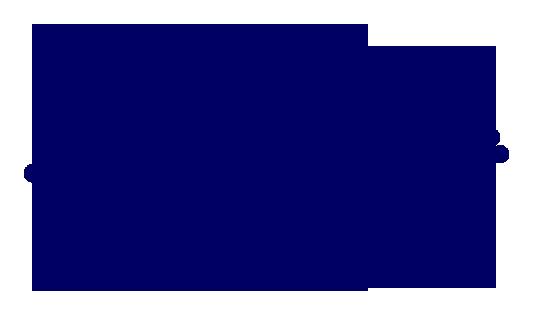 Lasten kesä ry:n logo, jossa on teksti Lasten kesä sekä teksin alla kaksi hymyilevää lasten naamaa.